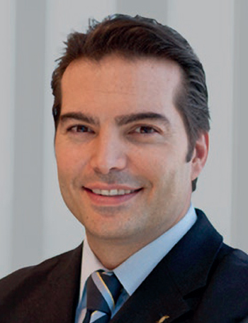 Stephen Bangnarol - Senior Vice President and Managing Director
