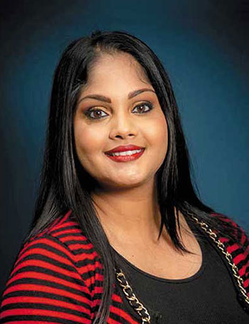 Stephanie Ramaya – Manager Service and Logistics