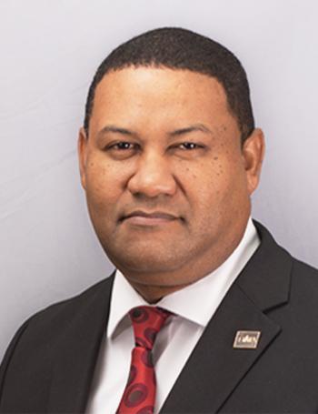 Gerald Cruickshank, AMTC, LUTCF - Immediate Past President