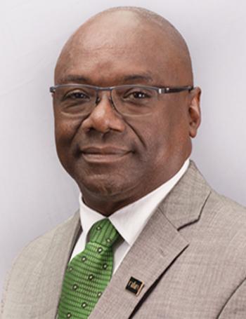 Terrance Williams, LUTCF - Secretary and Treasurer