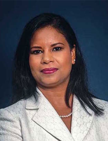 Anushka Kattick-Mahabirsingh – Business Development Manager