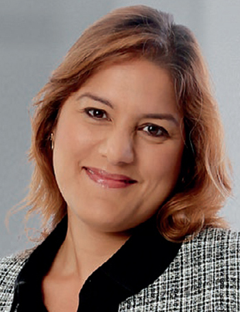 Rachel Laquis - Regional Director, Legal and Corporate Secretary