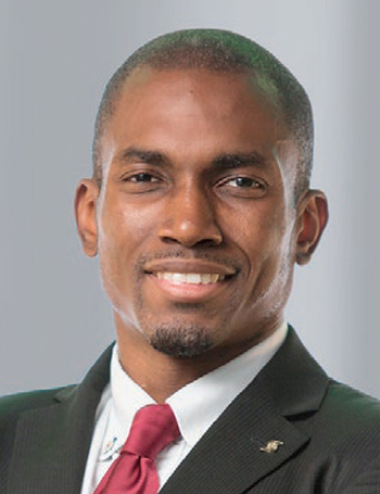 Damian Jones - General Manager, Corporate and Commercial Banking