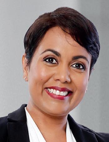Tricia De La Rosa-Camacho - Chief Financial Officer