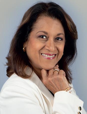 Anna Maria Garcia