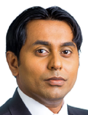 Avinash Bissessar Treasurer, JMMB Bank