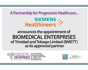 A Partnership for Progressive Healthcare