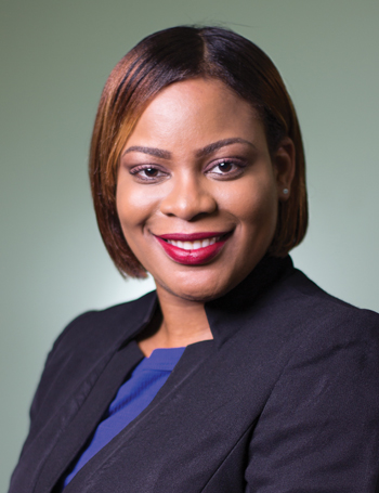 Candice Murray Director - Technology and Development, HSE Co-ordinator