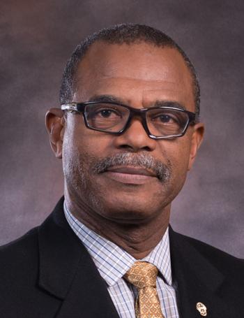 Col. Lyle Alexander - Deputy Chairman of the Board