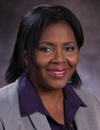 Dawn Callender - Member of the Board