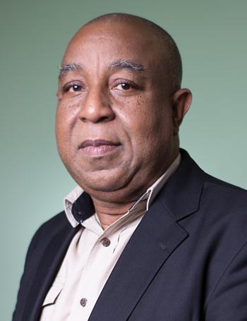 Edmund Archibald - Operations Manager