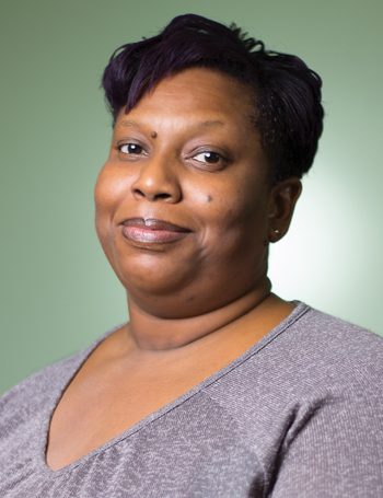 Joanell Henry - Executive Assistant
