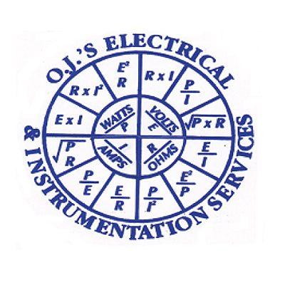 OJ's Electrical & Instrumentation Services
