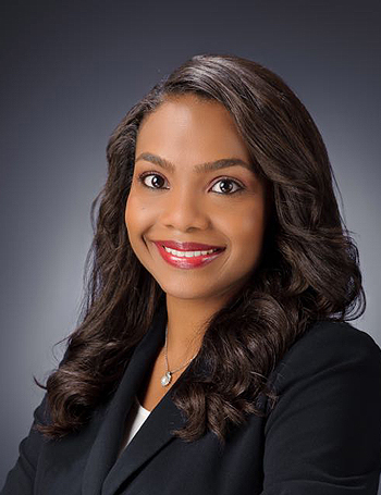 Marsha R. John - Chief Executive Officer
