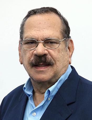 Professor Emeritus Clément Imbert - Chairman