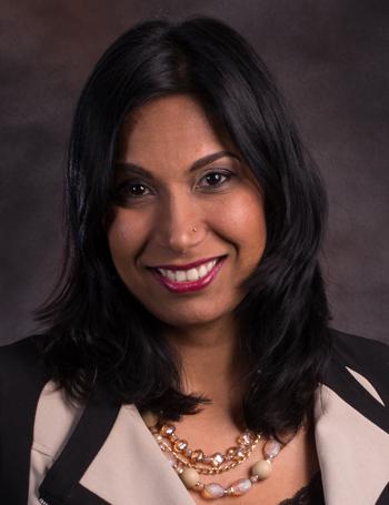 Reshma Maharaj - Member of the Board