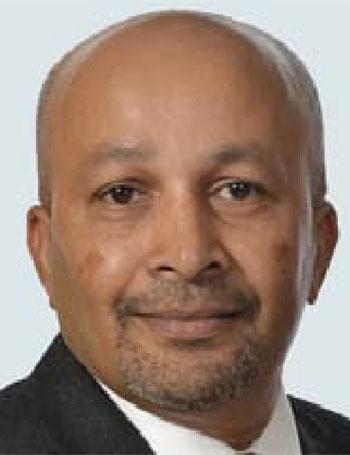 Roysce Ramsaran Chief Retail Banking Officer