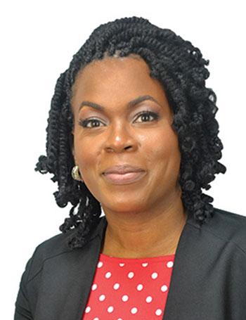 Tanisha Marcanon CCU Director Island Finance