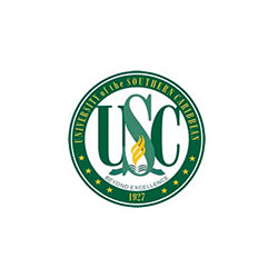 The University of the Southern Caribbean Logo