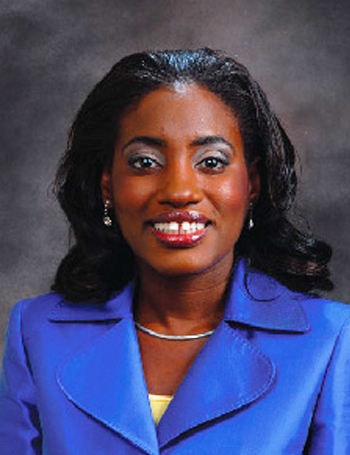 Zola Joseph - Corporate Communications Manager