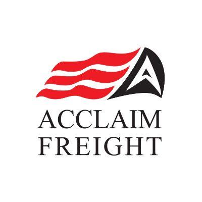 Acclaim Freight & Logistics Services Ltd.
