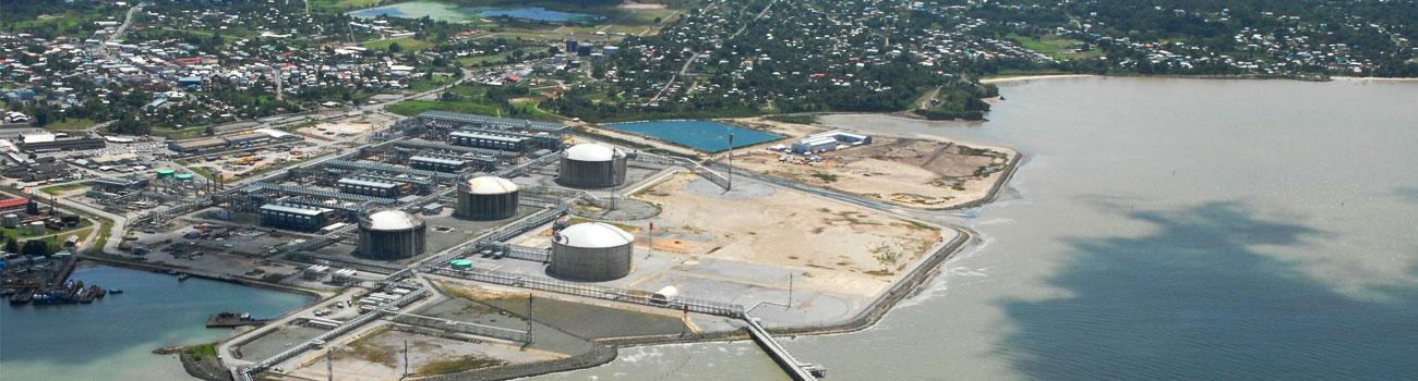 Altantic LNG