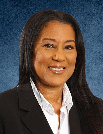 Christine Ferreira Head, Finance & Administration