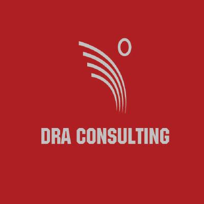 DRA consulting logo