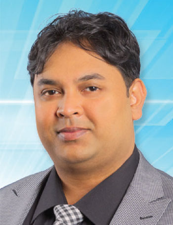 Dinesh Ticklal Financial-Controller