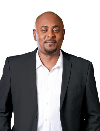 Learie Roberts Marketing and Public Relations