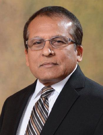 Mr. Surindranath Ramsingh