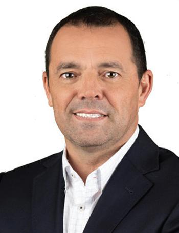 Patricio Torres