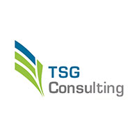 TSG consulting logo