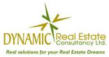 Dynamic Real Estate logo PR