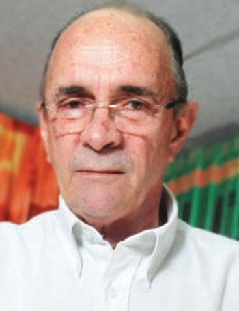 Rodney de Boehmier Managing Director