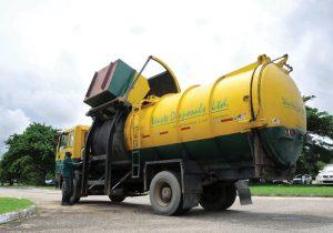 Waste Disposal Ltd