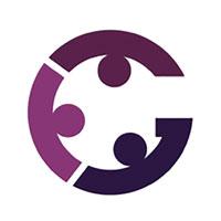 Global Financial Broker logo