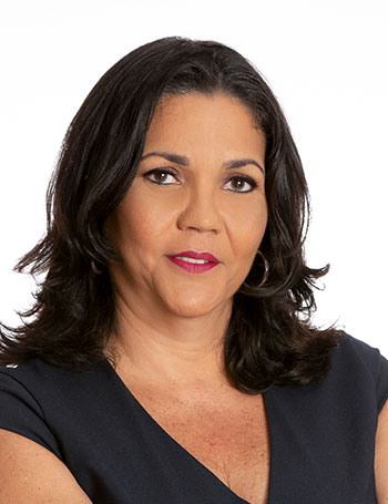 Michelle Alonzo - Chief Operating Officer