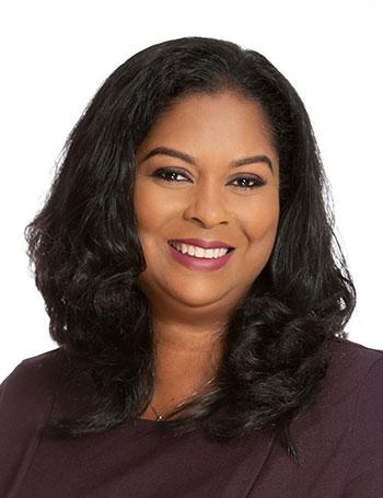 Raejeanne Loreguard - Senior Pensions Administrator