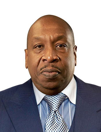 Cordell Taylor Chief Executive Officer
