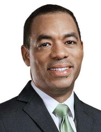 Jason Julien Deputy Chief Executive Officer - Business Generation