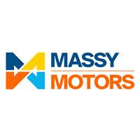 Massy Motors logo