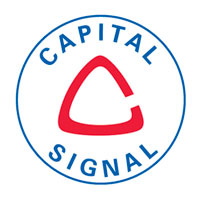 Capital Signal Logo