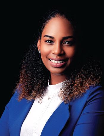 KEISHA WAYNE Chief-Compliance-Officer