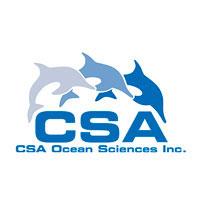 csa ocean logo