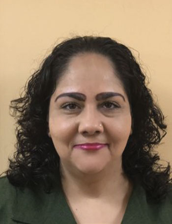 Adelina Pantin Administrator