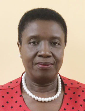 Cheryl Douglas HR Manager