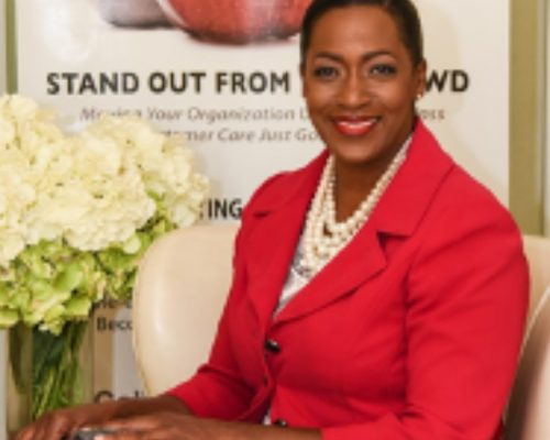 Dawn Richards, CEO | DRA Consulting Service Transformation Strategist