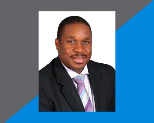 Louis Lewis, Chief Executive Officer – Tobago Tourism Agency Ltd