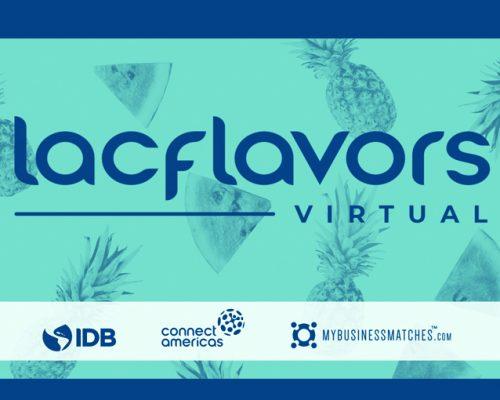 LAC Flavors Virtual